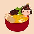 illustrator 教學 «2016年01月» 日式料理20-加蔥.jpg