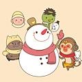 2016-03-16-西遊-30-唐僧-帽子-圍巾.jpg