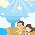 《YaoWork》《illustrator》海灘-21-光線.jpg