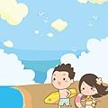 《YaoWork》《illustrator》海灘-19-遠景.jpg