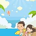 《YaoWork》《illustrator》海灘-26-椰子樹.jpg