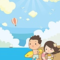 《YaoWork》《illustrator》海灘-25-帆船.jpg