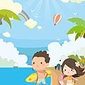 《YaoWork》《illustrator》海灘-34-影子.jpg