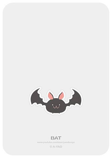 2018-10-03 HalloWeen-蝙蝠.jpg