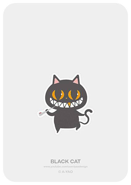 2018-10-03 HalloWeen-黑貓.jpg