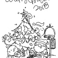 2018-11-13 MerryChristmas 名信片0.jpg