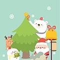 2018-11-13 MerryChristmas 名信片1.jpg