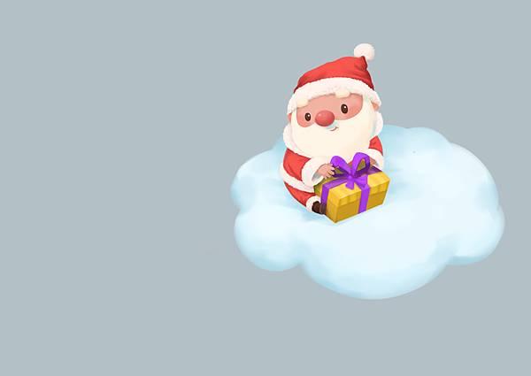2018-11-20 Merry Christmas 02 聖誕老人.jpg