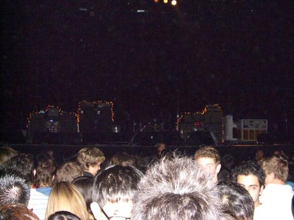 Oasis會場