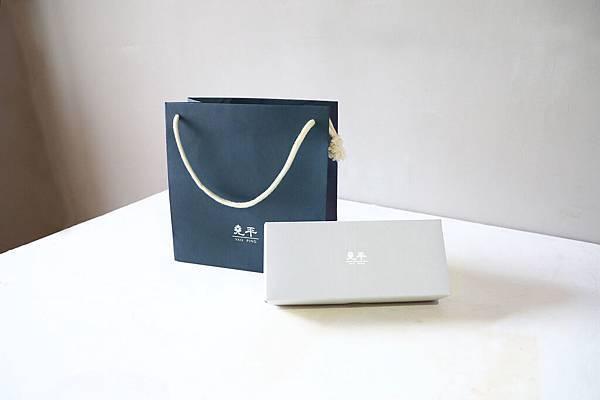 堯平-藍袋灰盒
