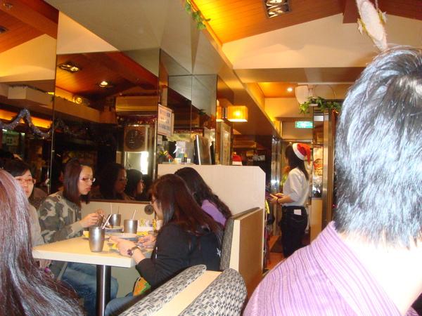 這是我們最愛的澳門早餐店