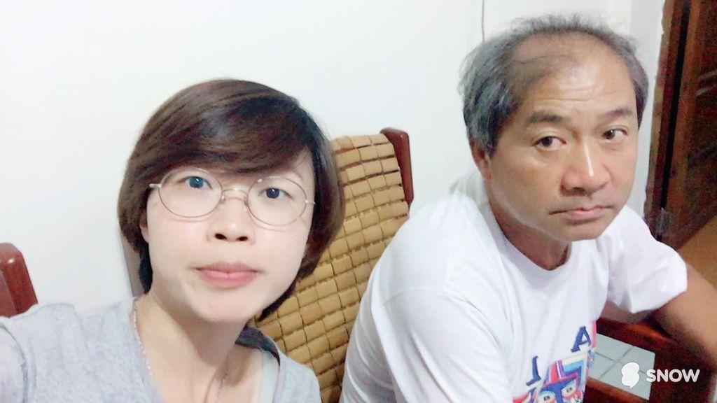 范庭榛和爸爸-拘謹版