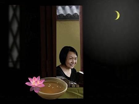 8.茶如甘露蓮心
