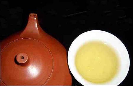茶的異香與變香