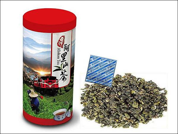 泡茶茶葉罐內的乾燥劑要拿掉嗎?