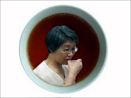 紅茶與養胃