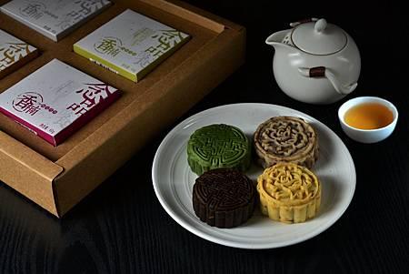 000茶食