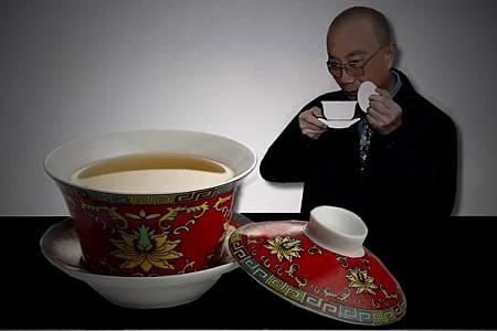 000一盞茶