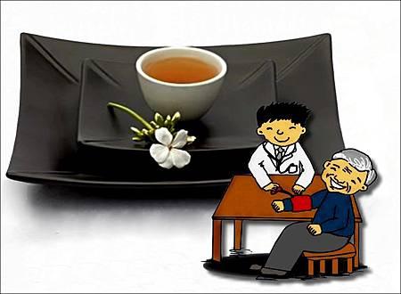 2茶知識 -1