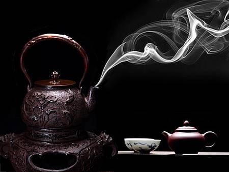 茶知識 - 1