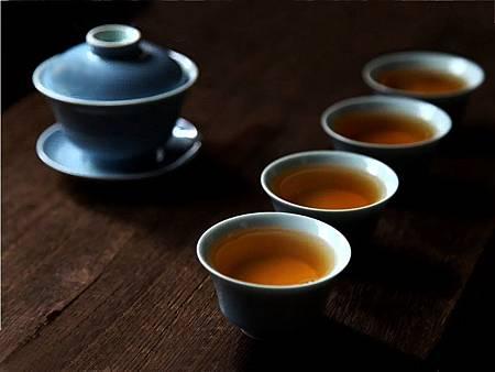 茶知識-茶質