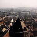 strasbourg城市鳥覽