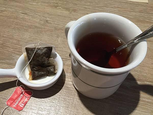 可回沖紅茶