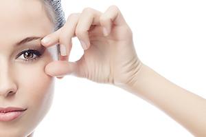 上眼皮老化鬆弛下垂