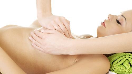 雙面複合式隆乳手術