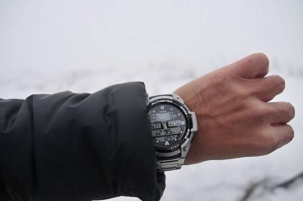 便宜新買的錶~不準