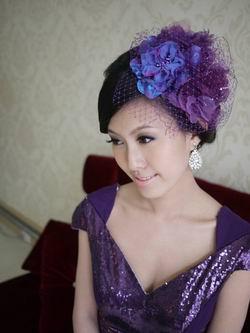 EMMA紫色浪漫