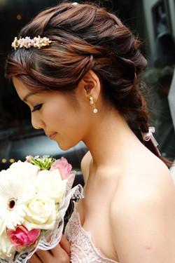 GraceHsu-幸福。花嫁家瑋