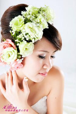 Lillian新娘日式花嫁