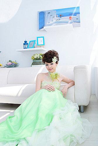 企鵝小公主的婚紗照篇-4