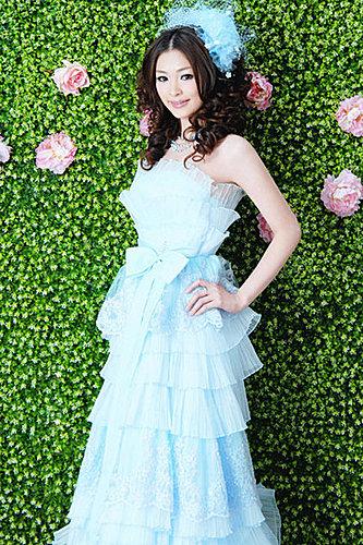 企鵝小公主的婚紗照篇-2