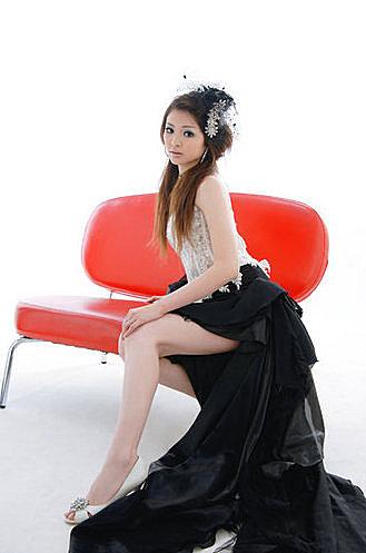 企鵝小公主的婚紗照篇-5