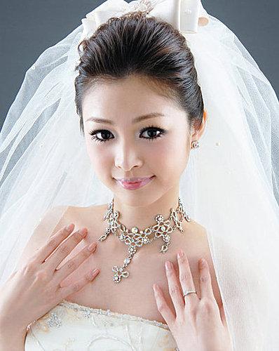 企鵝小公主的婚紗照篇-8