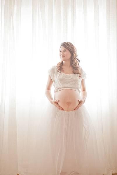 孕婦照 推薦