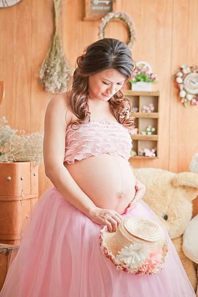 孕婦寫真 推薦