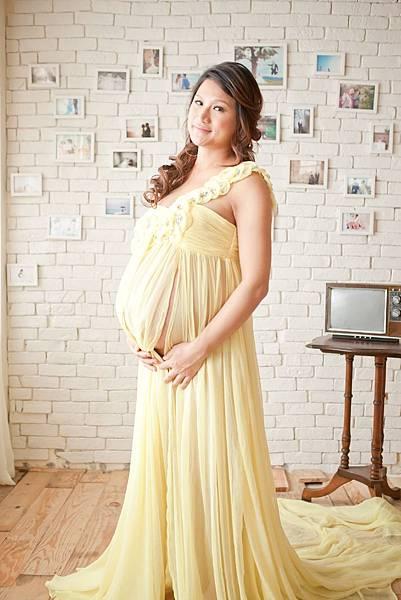 孕婦照孕婦寫真