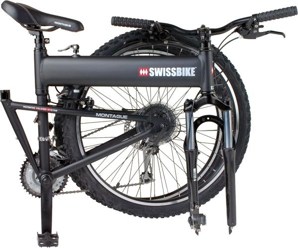 SwissBike LX 24-SPEED MTB