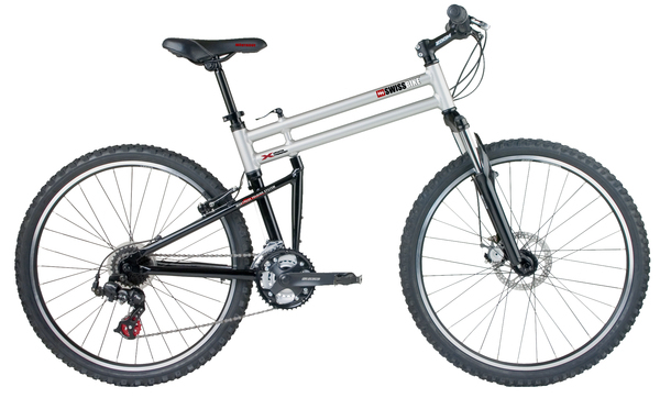 SwissBike TX 21-SPEED MTB
