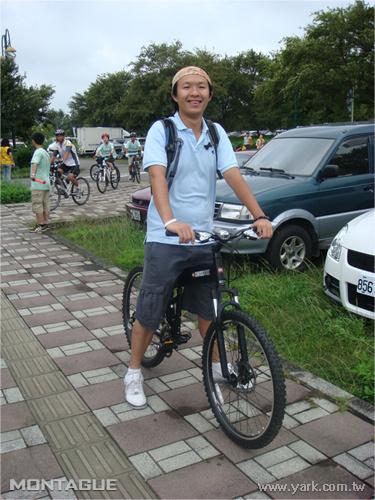 樂活單車逍遙遊