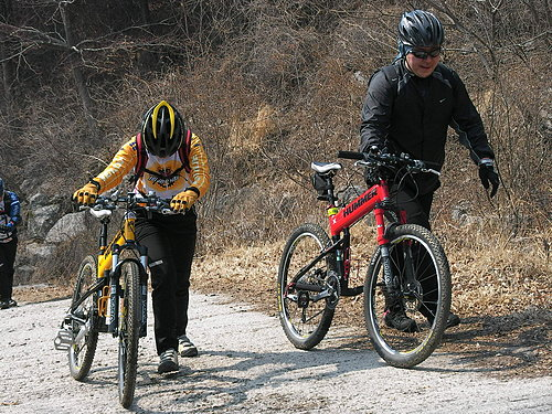 韓國HUMMER折疊車俱樂部