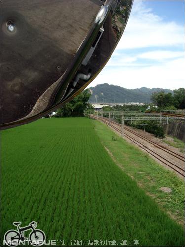 豐原~鐵路邊