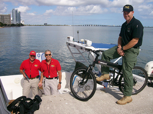 Tactical Advantage Consultants, Inc in Florida