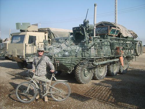 伊拉克美軍~1
