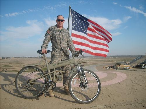 伊拉克美軍~2