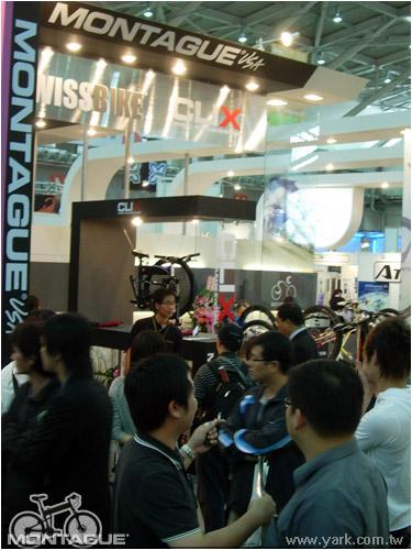 2009 自行車展06
