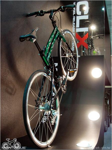 2009 自行車展07